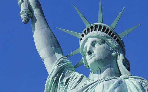 Statue of Liberty & Ellis Island