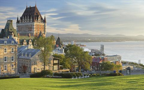 The Best of Quebec