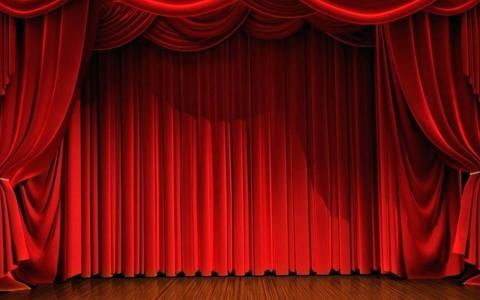 'Curtains' at Mac-Haydn Theater