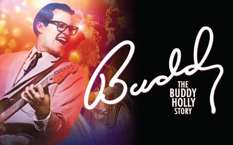 The Buddy Holly Story at Forestburgh Playhouse