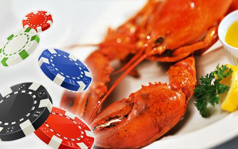 Lobsters & Luck: The Boathouse & MGM