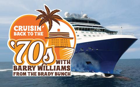 Cruisin' Back to the 70's with Barry Williams