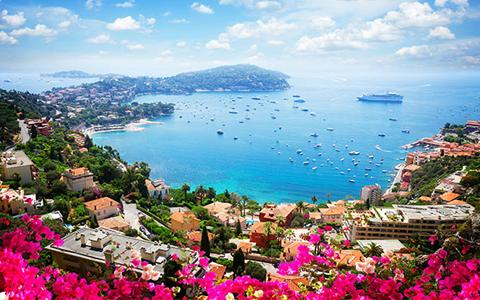 Judy's Journey: Spotlight on the French Riviera